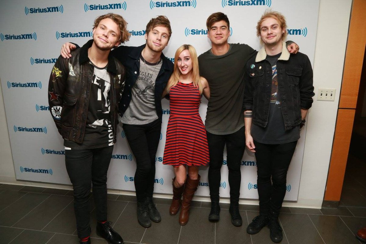 5sos indonesia youngblood on twitter 5sos meet and greet at 5sos indonesia youngblood on twitter 5sos meet and greet at sirius xm hits 1 october 28 2015 httpsthhwnu0hxis m4hsunfo