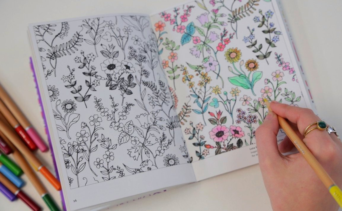 Liberty London On Twitter Win A LibertyPrint Colouring Book Tell Us Why You Should Have One Using MyLibertyPrint Tco Jq5m37VPRb