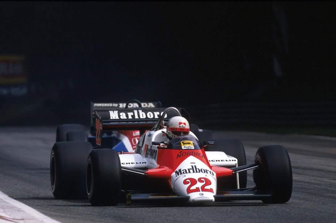 F1 Historical On Twitter Andrea De Cesaris Alfa Romeo 183t Italian Grand Prix Monza 1983 F1 Https T Co Eq5a718yz5