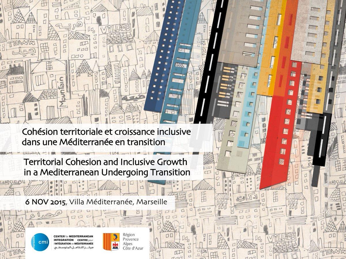 Debat: Cohésion territoriale et croissance inclusive dans une Méditerranée en transition https://t.co/NTdTiBt2Ne https://t.co/vWXqPNlJl0