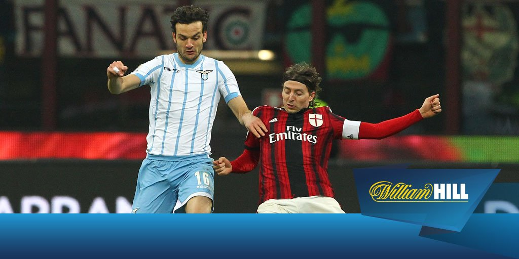 Lazio Milan Streaming Rojadirecta.