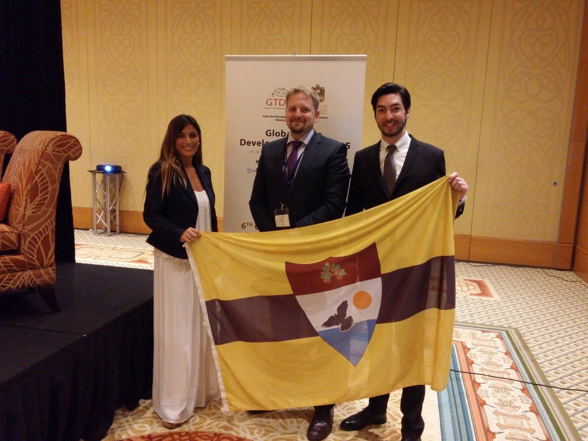 """Vit Jedlicka, fondatore dello Stato di """"Liberland"""""""