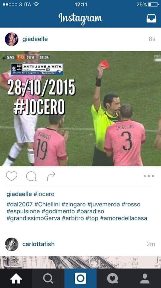 Sassuolo - Juventus 2015.10.28 20:45 CSfVdDJWEAAwA50