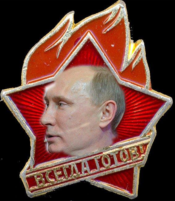 Для Путина растет риск, что он будет вынужден использовать сухопутные войска в Сирии, - Die Zeit - Цензор.НЕТ 1693