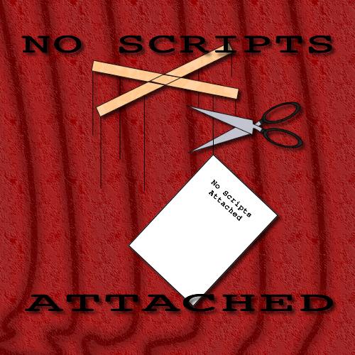 No Scripts Attached: A Le Moyne Club - Abigail Adams (@AbbeyA94) https://shar.es/15mAgu