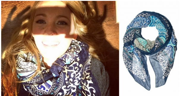Thanks for featuring @blakelively wearing her Nepal Scarf, @FNStylecom! https://t.co/30WMjygMyt https://t.co/9xwkK61nL8