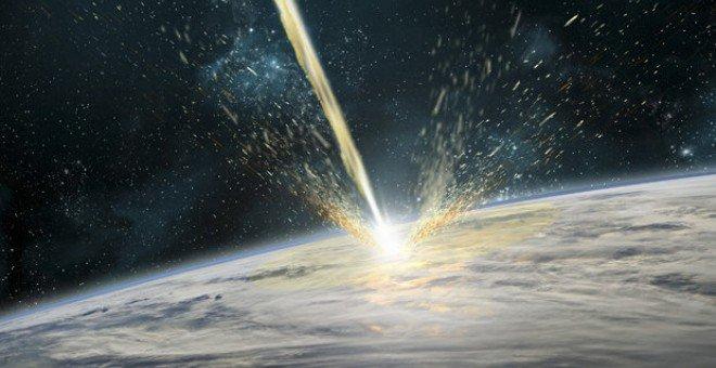 il misterioso oggetto volante non identificato WTF1190F cade vicino allo Sri Lanka oggi: Diretta su Live Slooh