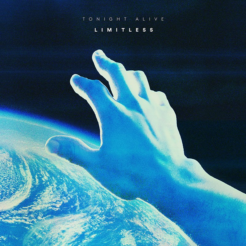 Proudly presenting our 3rd studio record #Limitless https://t.co/9X013qhX7Z https://t.co/ZGyWB8aniT