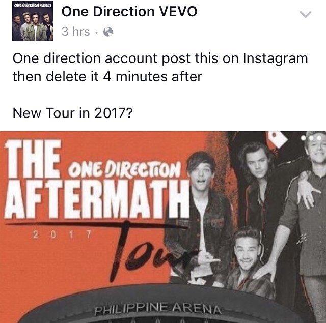 onedirection2017 hashtag on twitter