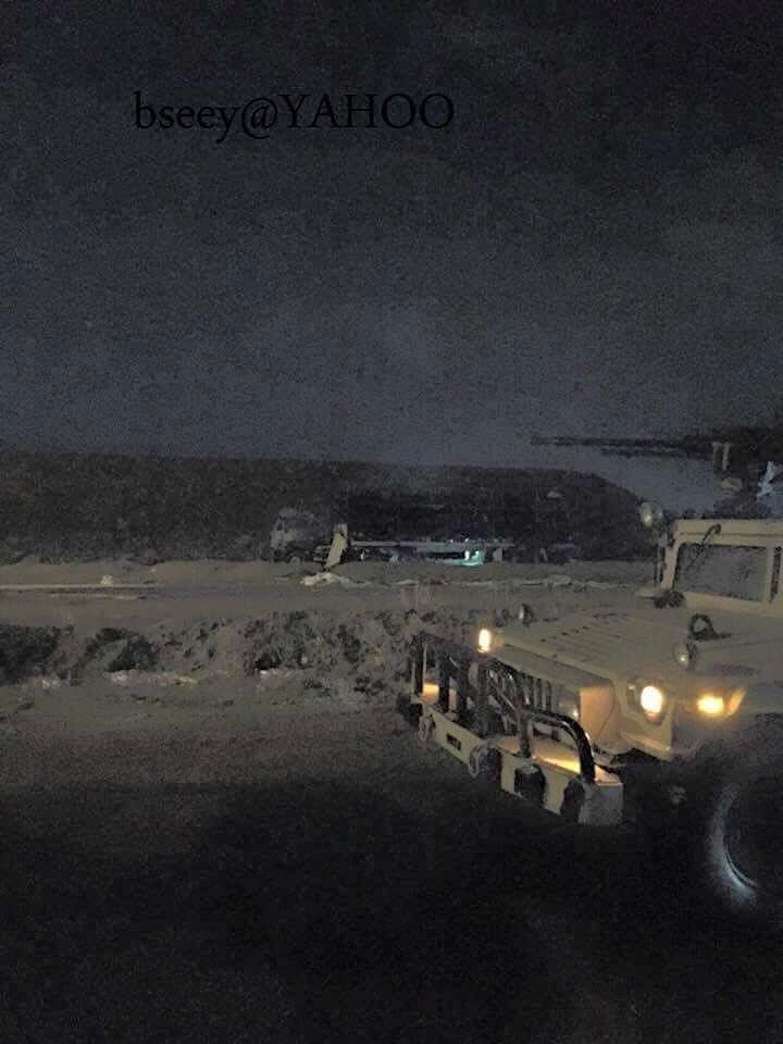 IRAQ - Fight on Islamic State: News #1 - Page 31 CSg7Q0hWUAARg5D