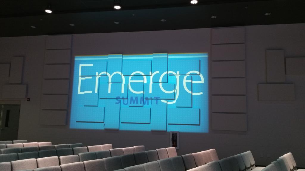 Thumbnail for Walmart Emerge Summit