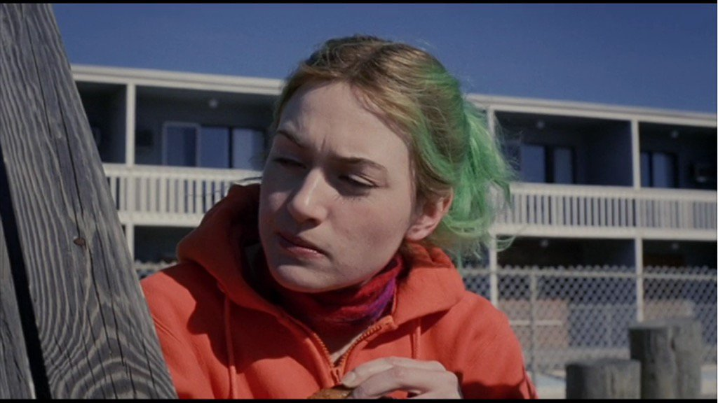 Kylo Ren On Twitter Clementine S Hair In Eternal Sunshine