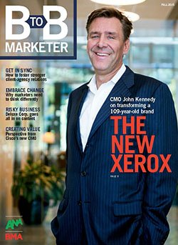 The new issue of #B2BMarketer is out! Stories from @Xerox @Janome_America @deluxecorp & more https://t.co/1vWZo7hzQj https://t.co/z8lnwaIjzR