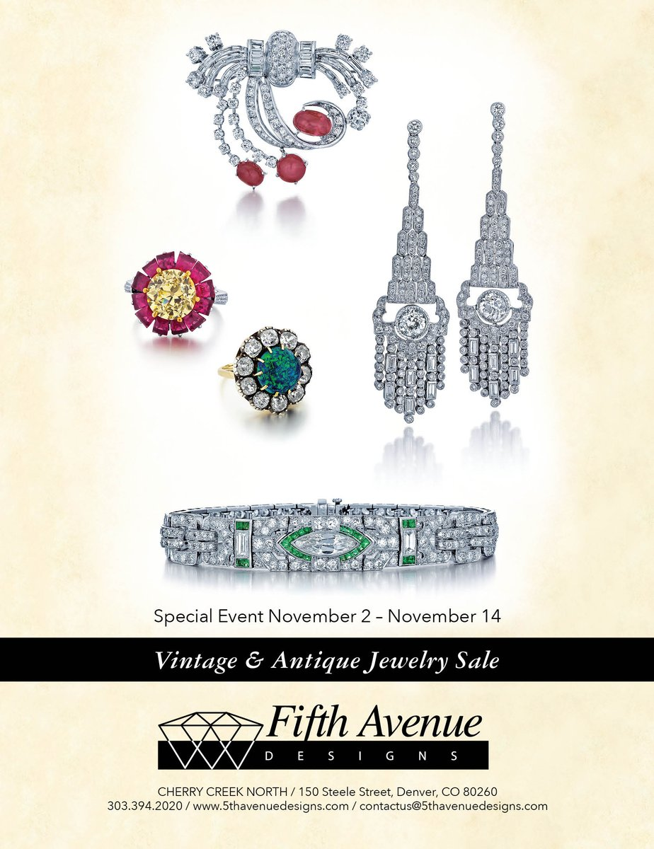 Fifth Avenue Designs (@FifthAveDesigns)   Twitter