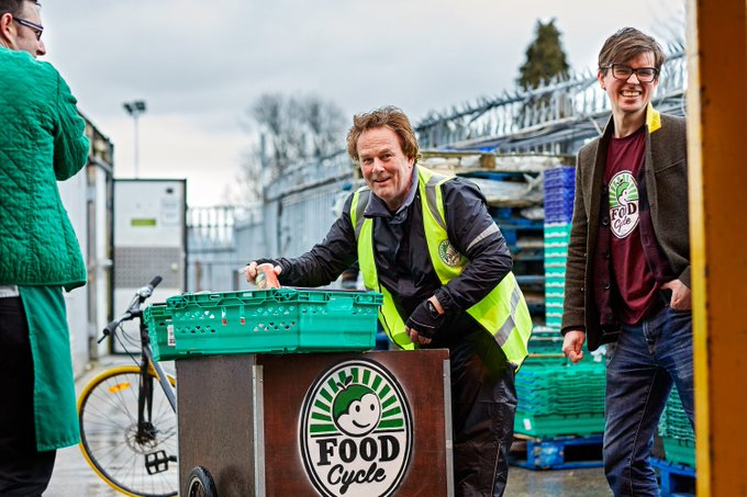 Morrisons Pledges To Donate Unwanted Food To Charity