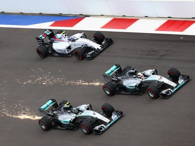 Come vedere GP Messico Formula 1 in Diretta Streaming Gratis Rojadirecta (qualifiche e partenza gara)