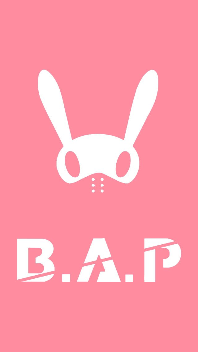 kpop wallpapers on twitter quotbap logo wallpapers httpst