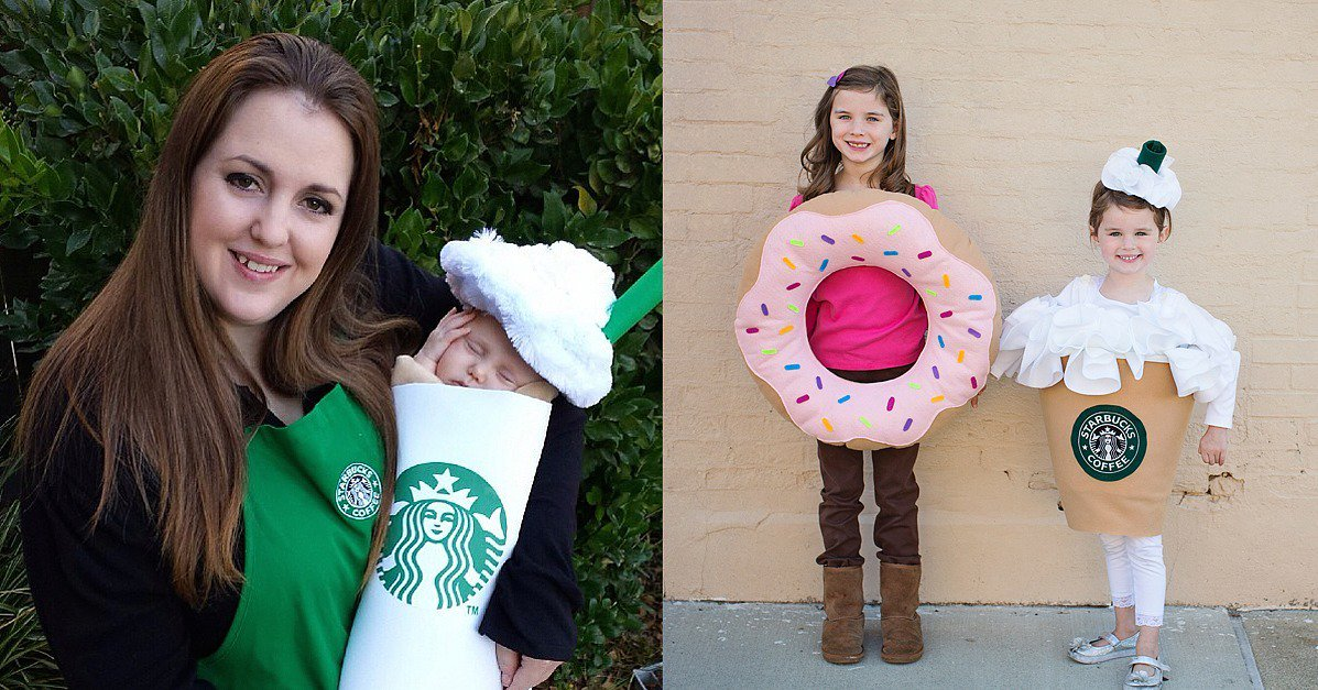 Popsugar Family On Twitter Celebrate Nationalcoffeeday