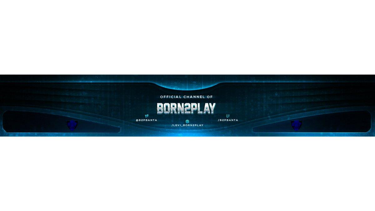 Born2Play (@B2PBANTA) | Twitter