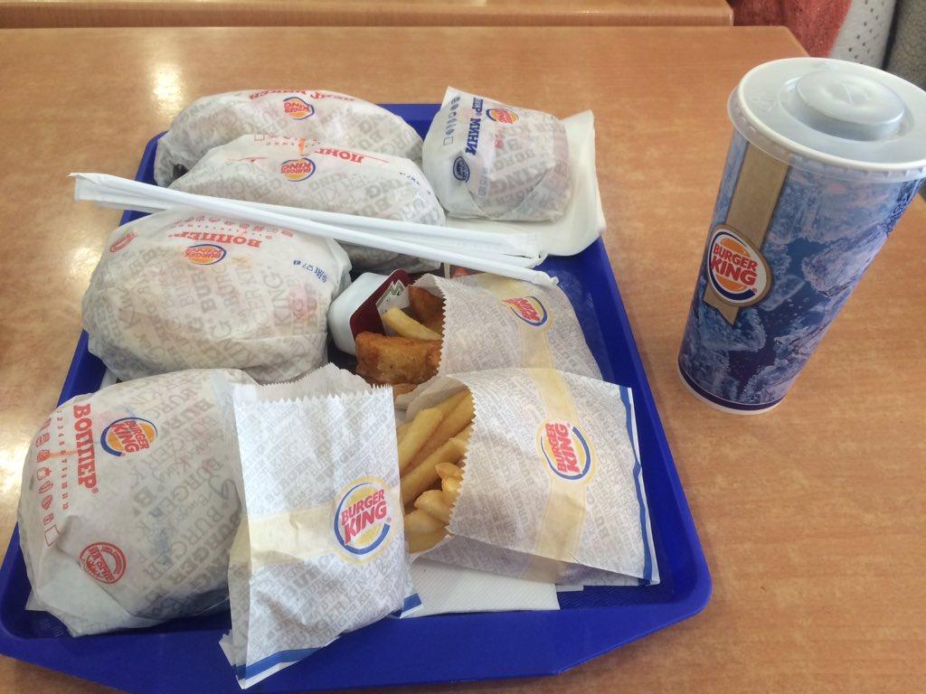 Бургер кинг купоны на скидку 2016 август