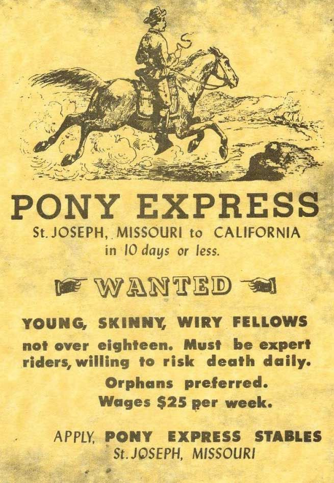 How messaging startups recruited in the 1800s: https://t.co/ttLYobTJ5y