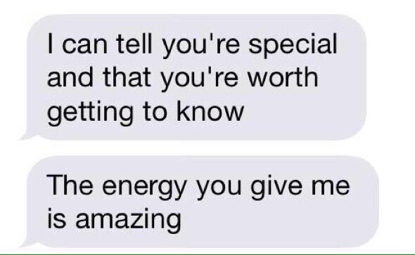 sexiest texts to send to a girl