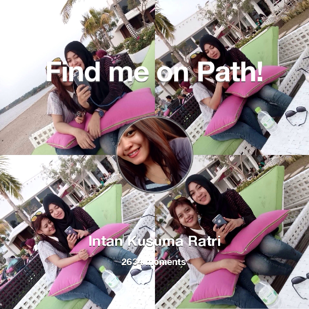 I've shared 2,634 memories with my friends on #Path - see them now at https://t.co/ptV8jkiBmk! #thepersonalnetwork https://t.co/lDR9mv06et