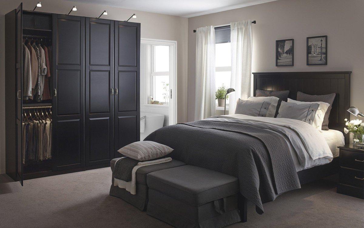 "IKEA Kuwait on Twitter: ""Describe your dream bedroom. Get a 4"