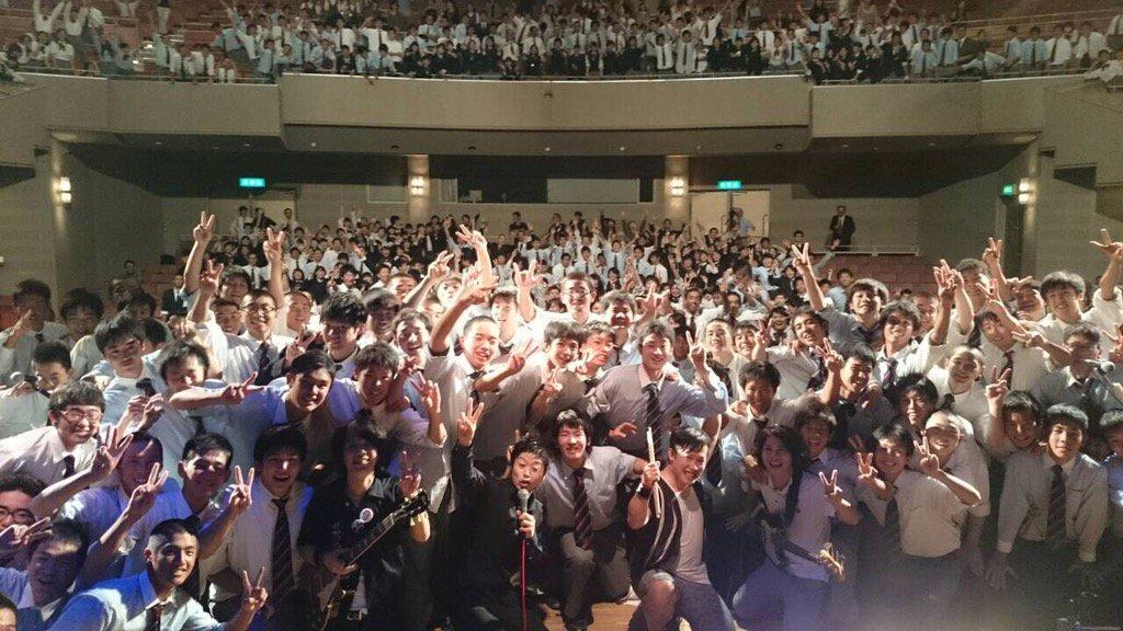 長崎日大素晴らしい!!  ホント楽しい時間をありがとう! https://t.co/tmX3i5cUEZ