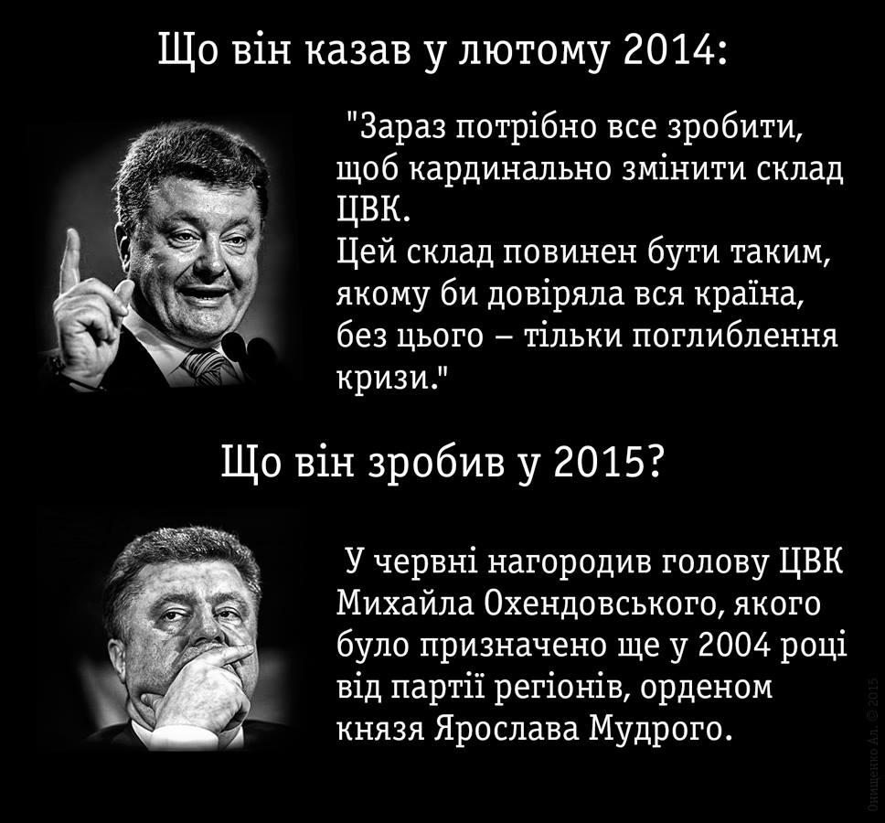 Горизбирком подсчитал 70% голосов на выборах мэра Киева: у Кличко 36,34%, Березы - 8,79%, Омельченко - 8,74% - Цензор.НЕТ 7739