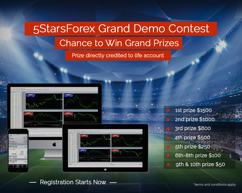 Insta forex demo competition