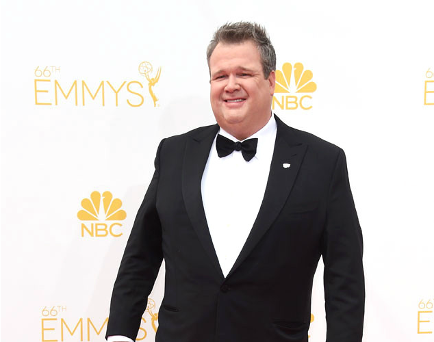 Eric stonestreet latest news breaking headlines and top for Eric stonestreet house