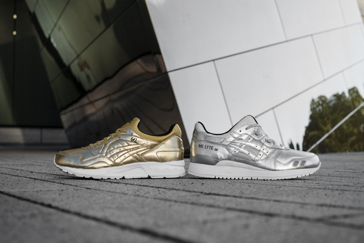 asics gel lyte v foot locker eu