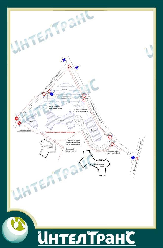 схема строительства легкого метро в подмосковье