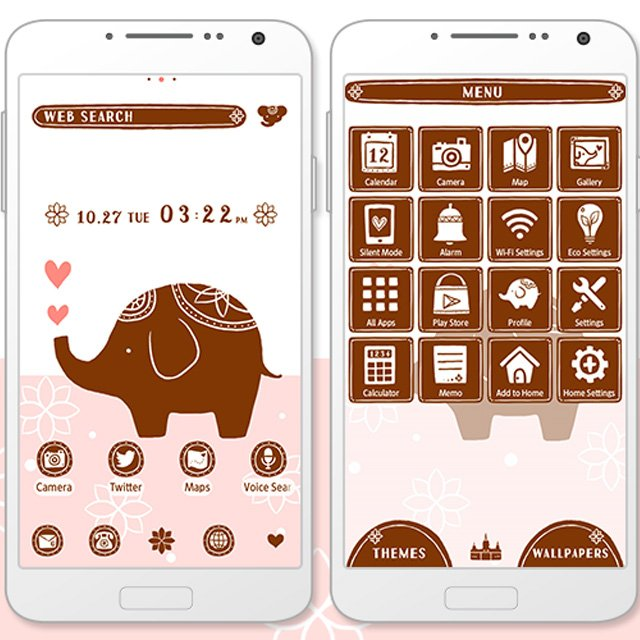 Home 公式アカウント On Twitter Lovely Elephant 10 30 Https T Co