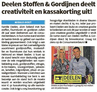 Emejing Goedkope Huis Het Deelen Stoffen & Gordijnen Pictures ...