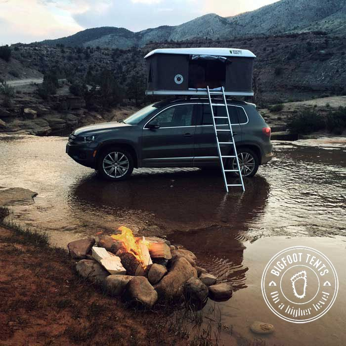 Roof Top Tents followed & Roof Top Tents (@bigfoottents) | Twitter