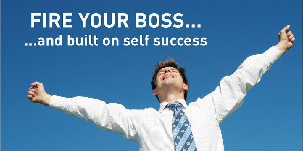 self and success Self-responsibility and success go hand-in-hand in this article i share with you some strategies for taking on self-responsibility and achieving success.