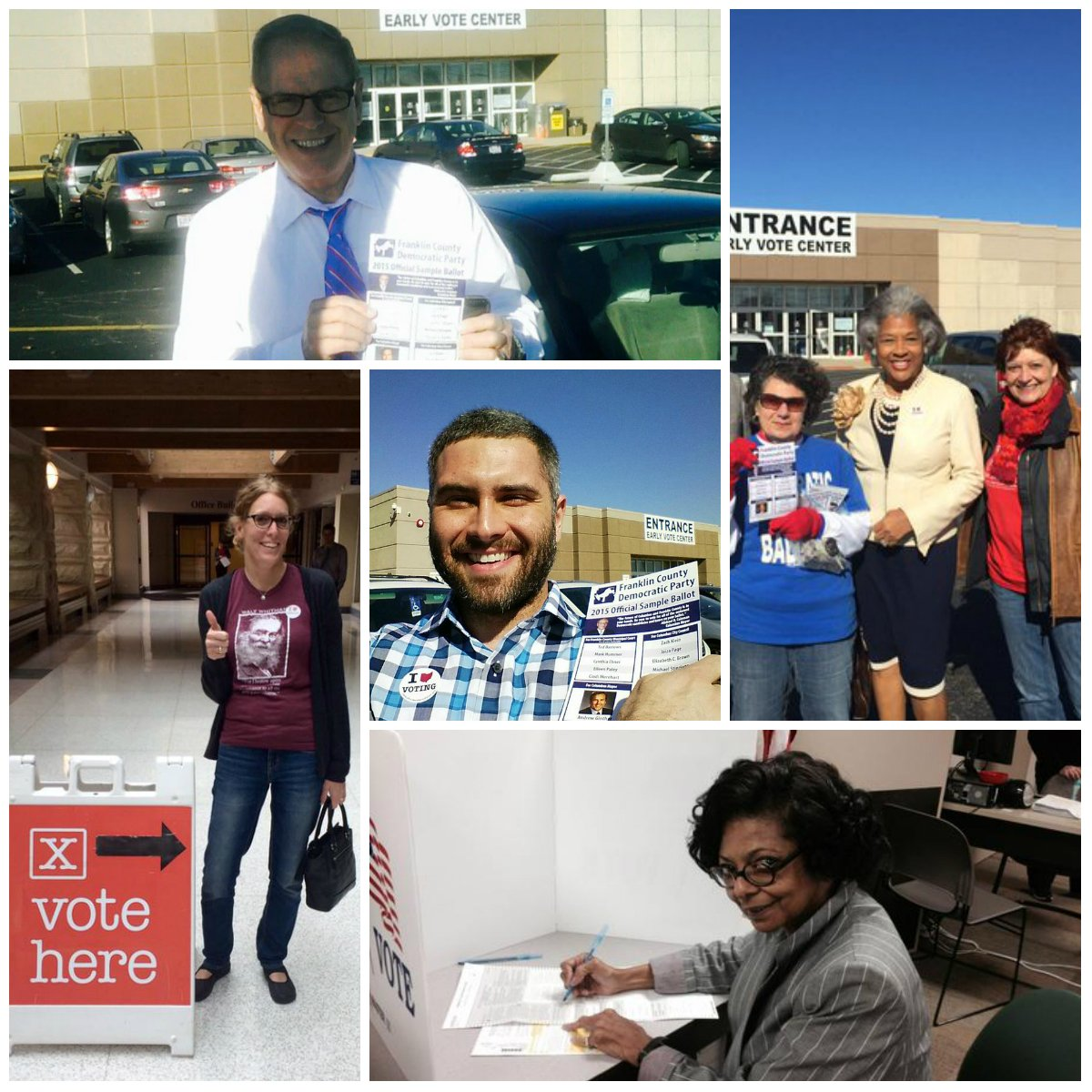 Voting information oak creek franklin joint school district.