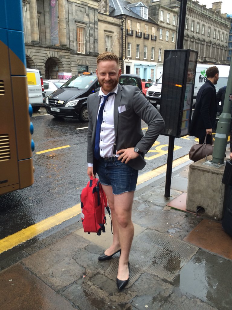 Laura Douglas On Twitter Best Stag Do Outfit Ever Https T Co Hnpotenvyp