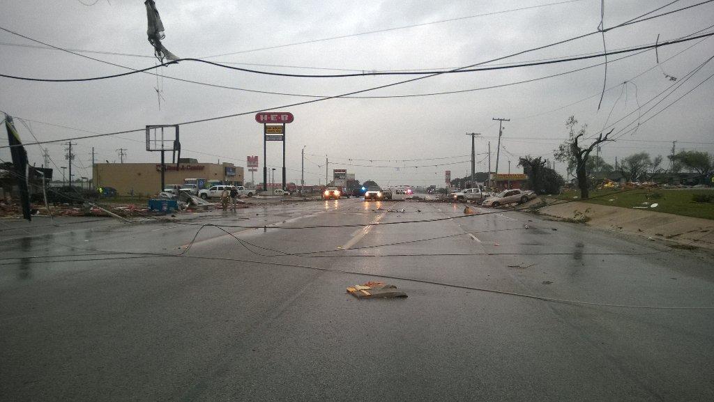 Avoid U.S. 181 in Floresville https://t.co/81qG9Wj0n9
