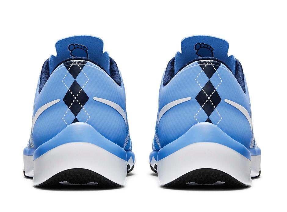 Nike Free Trainer 5.0 Talons De Goudron Unc
