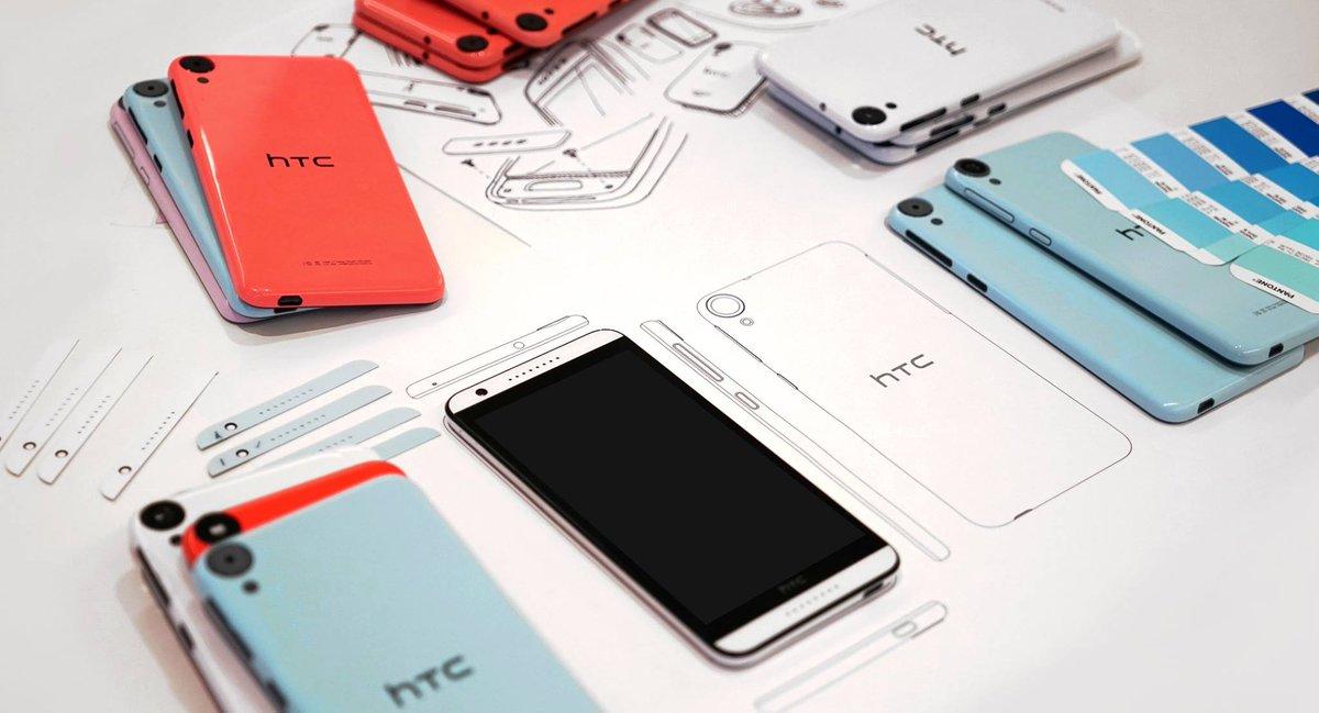 HTC Desire 820 - от концепта до восторга. https://t.co/wf4B5pytGA