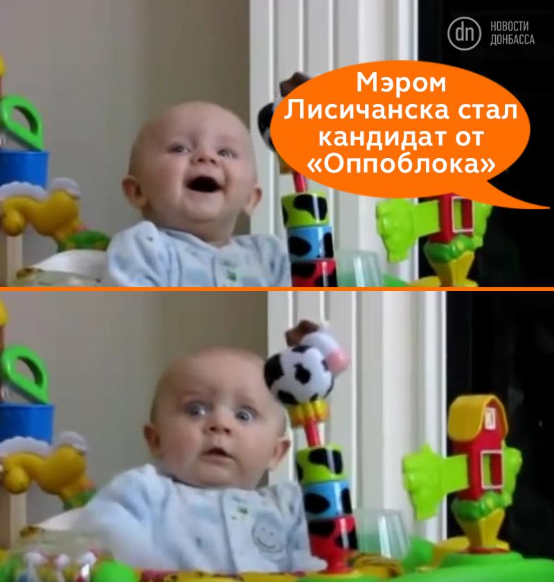 Моргунов и Щербаковская вышли во 2 тур выборов мэра Винницы - Цензор.НЕТ 8414