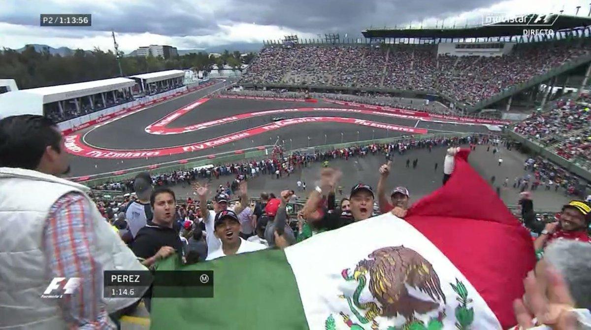 Campionato F1 2015 in Messico: orari diretta Tv, palinsesto sui canali Rai in replica.