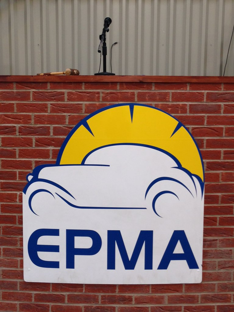 Ellesmere Port Car Auction >> EPMA (N.W) LTD (@EPMAAUCTION) | Twitter
