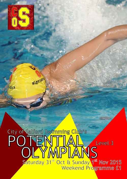 Co salford swimming cosalfordswim twitter - Swimming pool manchester city centre ...