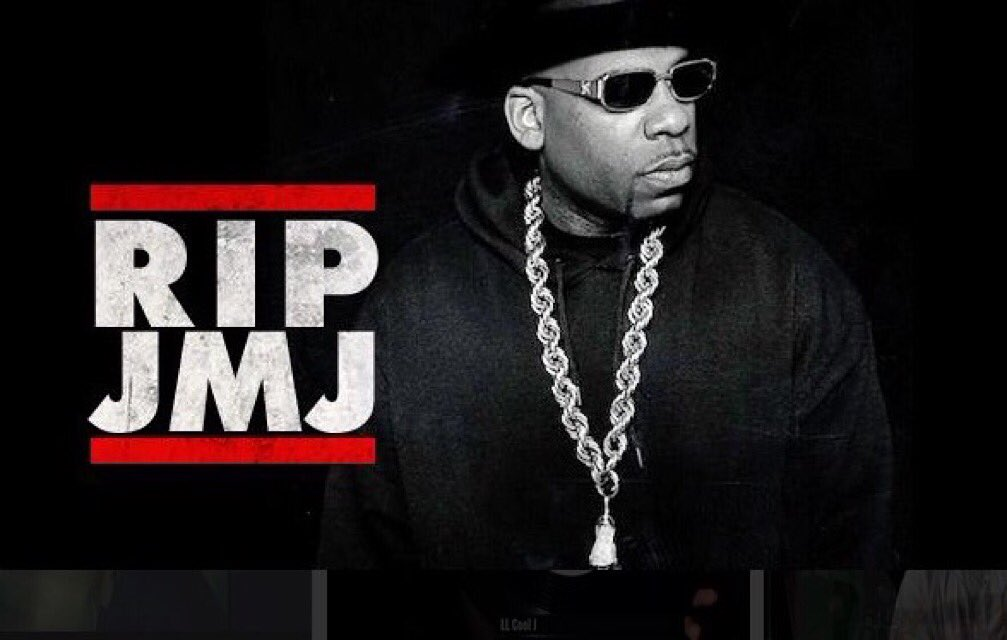 Thinking about our founder today. #RIPJMJ https://t.co/2i7NbIEMhq