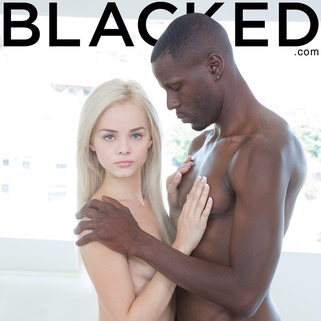 Black is bigger elsa jean