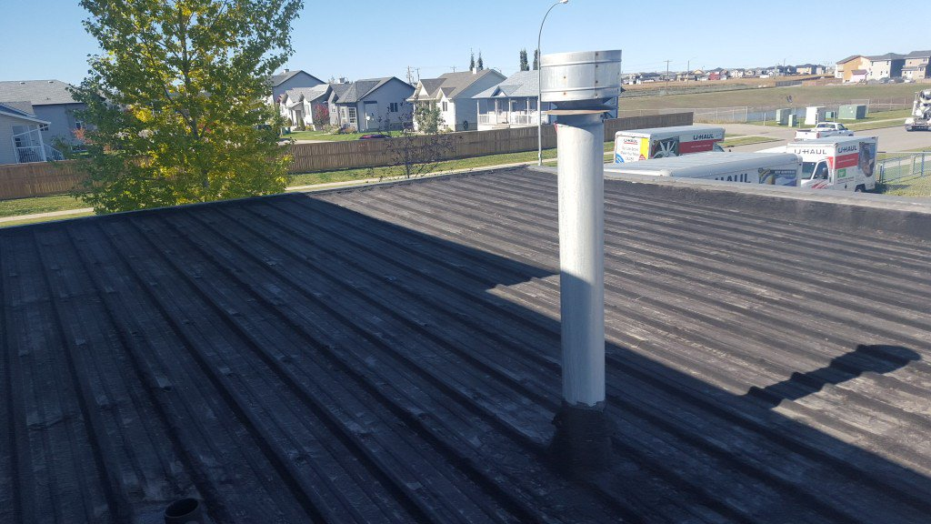 Roof Recovery Amp Next The Duro Shield Roofing System